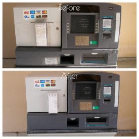 ATM D